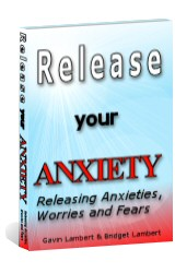 Release your Anxiety E-book